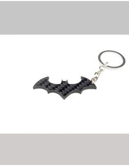 Chaveiro em Fibra de Carbono - Batman
