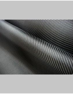 Tecido de Fibra de Carbono | 100x40 cm