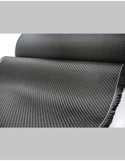 Tecido de Fibra de Carbono | 300 x 40 cm
