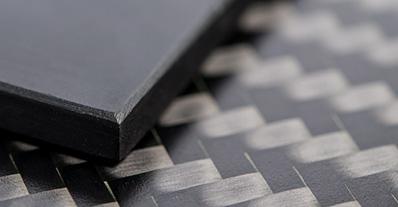 Carbon Store - Placas de Fibra de Carbono